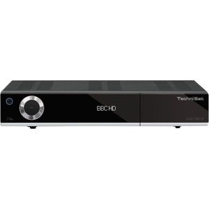 TechniSat Digital TechniStar S3 ISIO Satellite Receiver