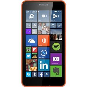 Microsoft Lumia 640 LTE Smartphone