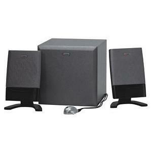 Logitech Pulse 385 Multimedia Speaker System