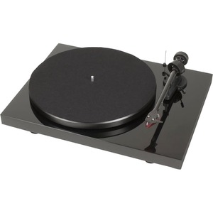 Pro-Ject DEBUT CARBBK Record Turntable