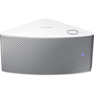 Samsung M3 Small Wireless Audio Multiroom Speaker (White)