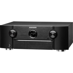 Marantz SR6010 Network A/V Receiver with Wi-Fi & Bluetooth