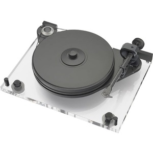 Pro-Ject 6 PerspeX Manual Turntable