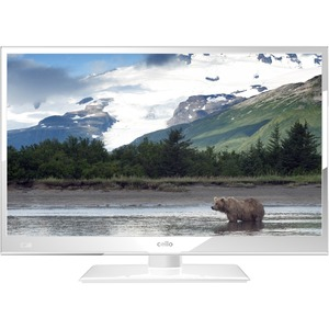 Goodmans C24230DVBWH LED-LCD TV