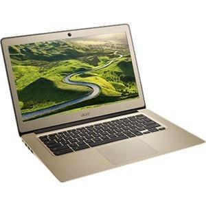 """Acer 14"""" Chromebook w/ Intel Celeron N3160, 4GB RAM, & 32GB Flash Memory"""