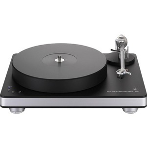 Clearaudio Performance DC Record Turntable