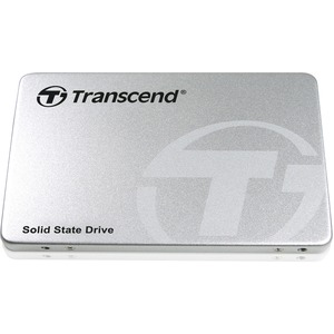 "Transcend SSD220 120 GB 2.5"" Internal Solid State Drive - SATA"