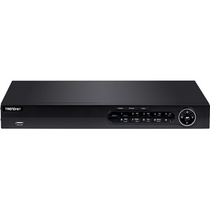 TRENDnet 16-Channel 1080p HD NVR (TV-NVR2216)