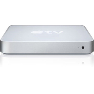 Apple MB189LL/A Network Media Player