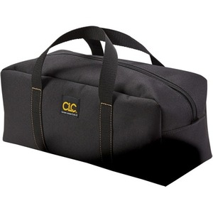 CLC 1107 Utility Tote Bag Combo - Black, Blue