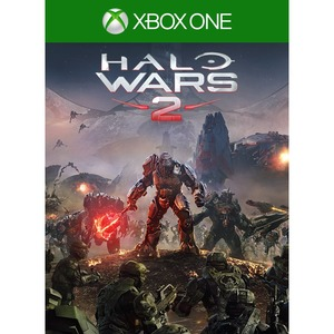 Microsoft Halo Wars 2 - Strategy Game - Xbox One