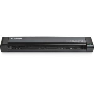 Visioneer RoadWarrior X3 Sheetfed Scanner - 600 dpi Optical - 24-bit Color - 8-bit Grayscale - USB