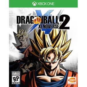BANDAI NAMCO Dragon Ball Xenoverse 2 Day 1 Edition - Fighting Game - Xbox One