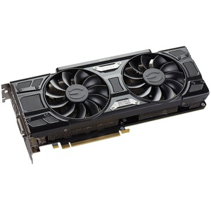 EVGA GeForce GTX 1060 Graphic Card - 1.63 GHz Core - 1.86 GHz Boost Clock - 3 GB GDDR5 - PCI Express 3.0 x16 - Dual Slot Space Required - 192 bit Bus Width - Fan Cooler - OpenGL 4.5, DirectX 12 - 3 x DisplayPort - 1 x HDMI - 1 x Total Number of DVI (1 x D