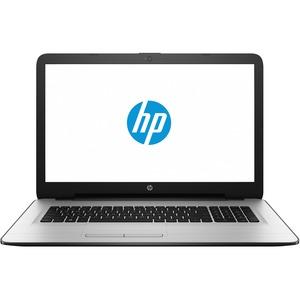 "HP 17-x000 17-x011ds 17.3"" 16:9 Notebook - 1600 x 900 Touchscreen - Intel Pentium N3710 Quad-core (4 Core) 1.60 GHz - 8 GB DDR3L SDRAM - 1 TB HDD - Windows 10 Home 64-bit - Refurbished - DVD-Writer - Intel HD Graphics 405 DDR3L SDRAM - Front Camera/Webcam"
