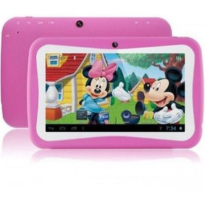 MYEPADS Wopad Kids Tablet - Unisex - Pink