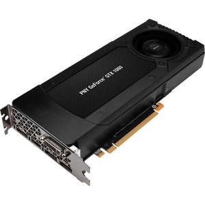 PNY GeForce GTX 1060 Graphic Card - 1.51 GHz Core - 1.71 GHz Boost Clock - 3 GB GDDR5 - PCI Express 3.0 x16 - Full-height - Dual Slot Space Required - 192 bit Bus Width - 3 x DisplayPortHDMIDVI - PC - 4 x Monitors Supported