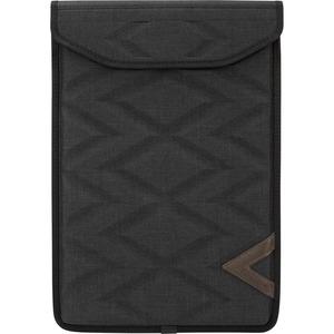 """Targus Pro-Tek TSS941US Carrying Case (Sleeve) for 15.6"""" Notebook, Tablet - Black - Impact Resistant, Scuff Resistant Interior, Shock Resistant, Drop Resistant, Dust Resistant Interior, Scratch Resistant Interior - Ethylene Vinyl Acetate (EVA) - 15.7"""" Hei"""