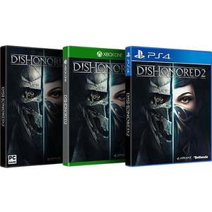Dishonored 2 (Standard Edition) - Xbox One