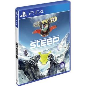 Ubi Soft Steep - PlayStation 4