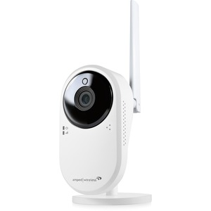 Amped Wireless APOLLO LRC100 Network Camera - Color - 1280 x 720 - Wireless