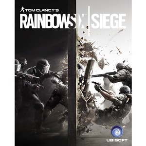 Ubisoft Tom Clancy's Rainbow Six Siege - First Person Shooter - PlayStation 4