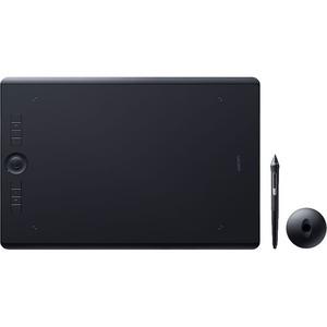 Wacom Intuos Pro Pth 660 N Graphics Tablet 5080 Lpi Touchscreen