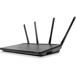 Amped Athena-AP High Power AC2600 Wi-Fi Access Point w/ Mu-Mimo