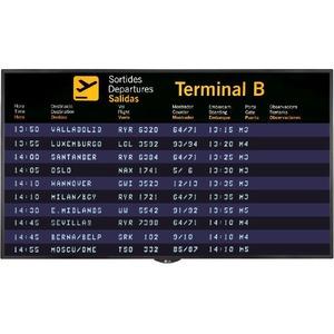 "LG 49LS75C-B Digital Signage Display - 49"" LCD - 1920 x 1080 - Edge LED - 700 Nit - 1080p - Serial"