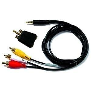 Archos Audio/Video Travel Cable
