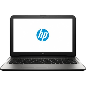 "HP Touchscreen 15.6"" Notebook w/ Intel i7-7500U, 8GB RAM & 256GB SSD"
