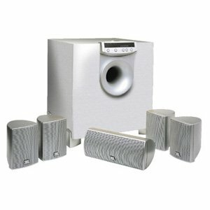 Harman JBL ESC Series ESCXCITE Home Theater Speaker System