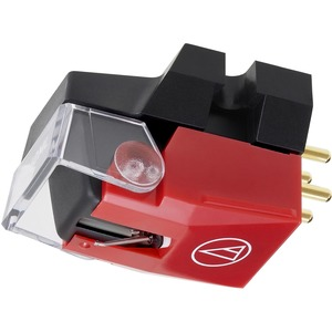 Audio-Technica VM540ML Dual Moving Magnet Stereo Cartridge with MicroLine Stylus