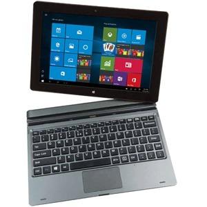 "Envizen Digital V1015-B 10.1"" 32GB Tablet w/ Intel Atom Z3735F"