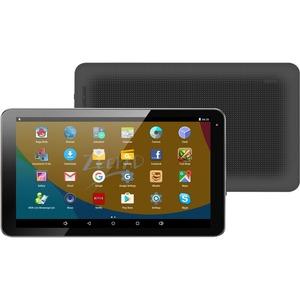 "Zeepad 10XR-Q1 Tablet - 10.1"" - 1 GB DDR3 SDRAM - Rockchip Cortex A7 RK3126 Quad-core (4 Core) 1.20 GHz - 8 GB - Android 5.1 Lollipop - 1024 x 600 - 128:75 Aspect Ratio - microSD Memory Card Supported - Wireless LAN - Bluetooth - ARM Mali-400 MP2 Graphics"