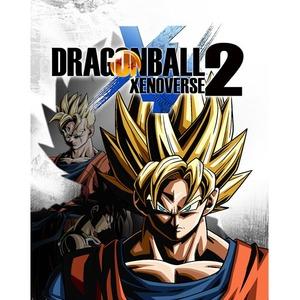 BANDAI NAMCO Dragon Ball Xenoverse 2 - Fighting Game - Nintendo Switch