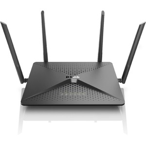 D-Link DIR-882 AC2600 MU-MIMO Wi-Fi Router