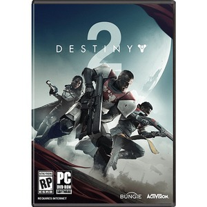 Activision Destiny 2 Standard Edition - First Person Shooter - DVD-ROM - PC