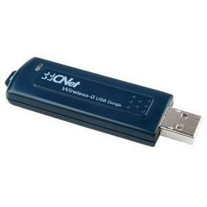 CNet CWD-854 Wireless-G USB Dongle