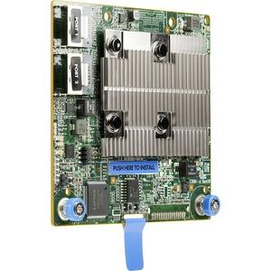 HPE Smart Array E208i-A SR Gen10 Controller 869079B21