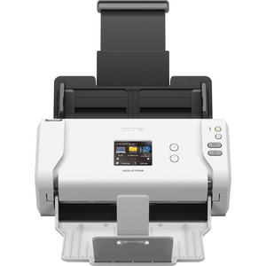 Brother ADS-2700W Cordless Sheetfed Scanner - 600 dpi Optical - 48-bit Color - 8-bit Grayscale - 35 ppm (Mono) - 35 ppm (Color) - Duplex Scanning - USB