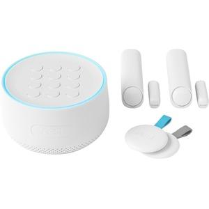 Google Nest Secure Alarm Ssystem Starter Pack H1500ES