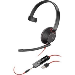 Plantronics Blackwire 5200 Series USB Headset_subImage_1