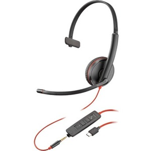 Plantronics Blackwire C3215 Headset_subImage_1