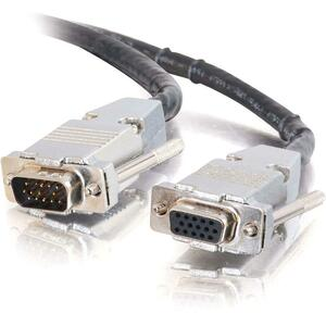 C2G UXGA Monitor/Projector Plenum Extension Cable
