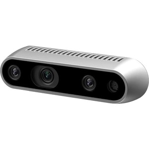 Intel RealSense D435 Webcam - 30 fps - USB 3.0_subImage_1