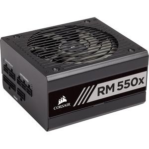 Corsair RMx Series RM550x 80 PLUS Gold Fully Modular ATX Power Supply CP9020177NA