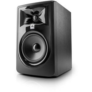 JBL Professional 305P MkII Speaker System Matte Black 305PMKII