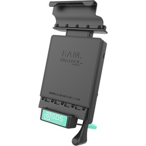 RAM Mounts GDS Locking Vehicle Dock for Samsung Tab E 8.0 RAMGDSDOCKLV2SAM21U