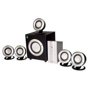 A4Tech AS-819-C Multimedia Speaker System
